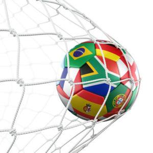 Mt Diablo Soccer World Cup