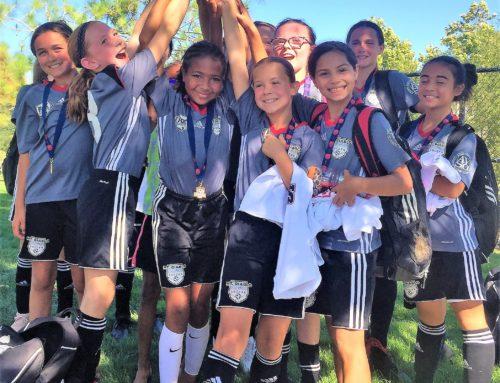 MDSA Blaze take Soccerfest Championship