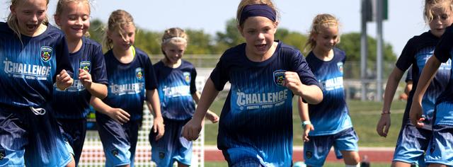 soccer summer camps