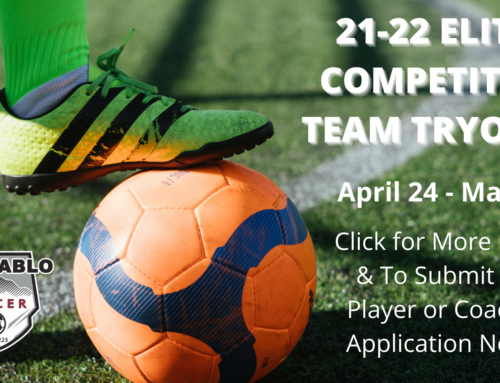 21-22 ELITE TEAM TRYOUTS